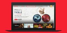 Netflix gets an unofficial Random button