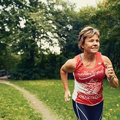 Can you get fitter at 50 than you've ever been in your life? Margaret Webb found out.