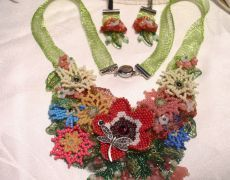Set Anemona si alte flori
