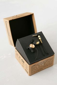 Marshall Minor Earbud Headphones from urban outfitters