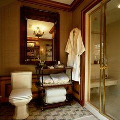 » Country Home Howard Slatkin Interior Design