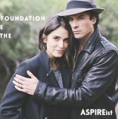 Ian should be smiling - they were featured for their good works by Aspire