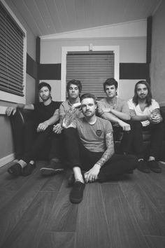 Memphis May Fire, one of my favorite Christian rock bands. Music Is Life, New Music, Memphis May Fire, Screamo, Falling In Reverse, Bmth, Of Mice And Men, Pierce The Veil, Types Of Music