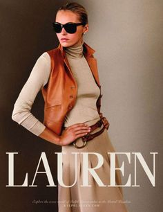Ralph Lauren| Keep the Glamour | BeStayBeautiful