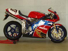 Ducati 998S Bostrom