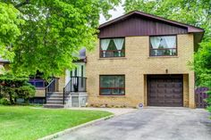 Please Join Svetlana Kligman And Dan For A Public Open House This Saturday Sunday June 25 2016 At 45 Lissom Crescent From Further