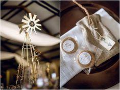 #Wedding #Tabledecor André en Leoumé se plaas troue | Mooi Troues