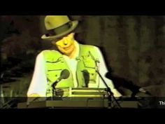 """Beuys, Last Speech: """"Protect the Flame"""", Part 2"""