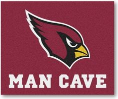 Use the code PINFIVE to receive an additional 5% discount off the price of the Arizona Cardinals NFL Man Cave Tailgate Rug at sportsfansplus.com
