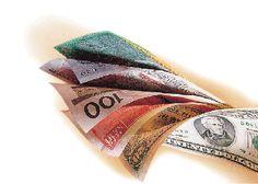 Currency ETFs