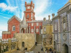 SIntra I 15 Things to in Lisbon for Under €15