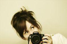 Tips for taking better self-portraits