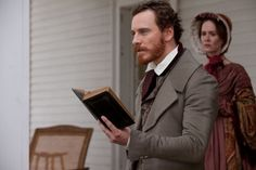 Michael Fassbender Opens Up About '12 Years A Slave,' Religion, and Assassin's Creed | Michael Fassbender may be the most intense actor around. The German-Irish charmer spoke to Marlow Stern about his acting preparation, religion, and playing a brutal slave owner in 12 Years A Slave.