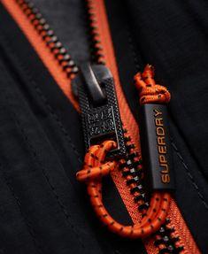 zip puller Sport Fashion, Mens Fashion, Zip Puller, Badge Design, Fashion Branding, Superdry, Textiles, Fashion Details, Bag Accessories