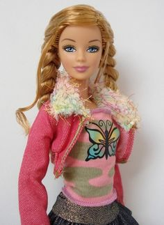 Fashion Fever Barbie