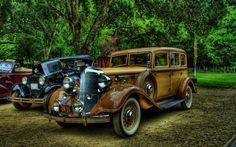 Stunning Classic Car American Epic Wallpapers #17 | Otozone.biz