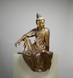 She Who Hears the Cries of the World - In Buddhism, compassion is embodied in the bodhisattva Kuan Yin, who is said to manifest wherever beings need help.