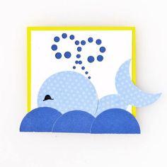Snow Maker Whale Project Idea