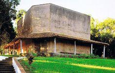Lina Bo Bardi Church