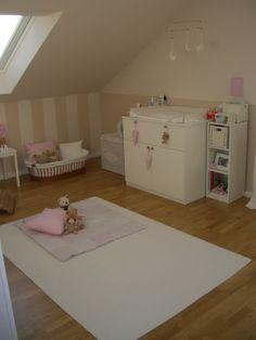 Kinderzimmer: Babyzimmer - unser Haus - Zimmerschau