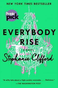 August 2015: A first novel by an award-winning New York Times reporter is set in the years leading up to the 2008 financial collapse and follows a socially anxious young woman's efforts to define herself away from her ambitious mother and corrupt father.