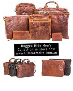 15 Best Rugged Hide Australia Images Leather Bag Bags
