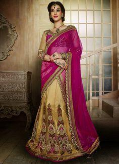 Buy Simple And Beautiful Lehenga Choli