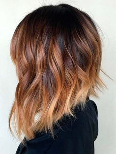 If you want to change your look, there are a few ways through which you can change your look yet and the quickest path is to change the colors of your hair