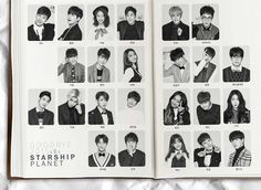 "Starship Entertainment Artists Release Winter Music Video for ""Softly"" 