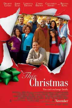 26 Best African American Christmas Movies Images On Pinterest