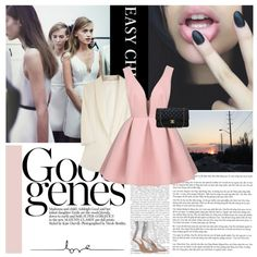 07/09/2015 by ella-1 on Polyvore featuring moda, Maison Margiela and Chanel