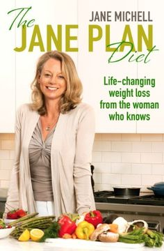 buy now   £5.99  Jane Plan, the UK's only truly bespoke diet delivery service, is known for its no-nonsense approach and delicious meals. This book distils the Jane Plan for all.  ...Read More
