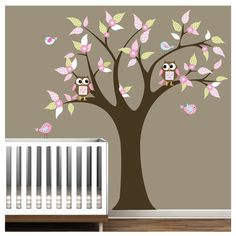 wall decal for Audrey's room