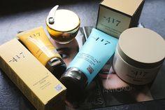 Lasituvan Miniatyyrit - Lasitupa Miniatures: Katin CosmeticCorner ♥ -417 & ARVONTA
