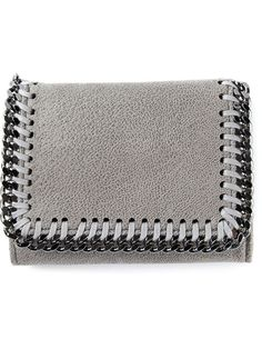 Stella Mccartney 'falabella' Wallet - Banner - Farfetch.com