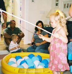 birthday fishing activities