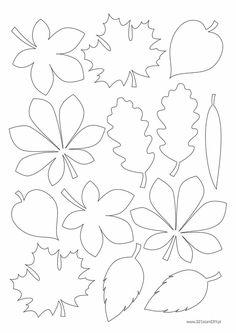 Com Best 12 Przedszkole SkillOfKing.Com The … Best 12 Przedszkole SkillOfKing.Com Best 12 Przedszkole SkillOfKing. Autumn Crafts, Fall Crafts For Kids, Autumn Art, Autumn Leaves, Kids Crafts, Felt Crafts, Fabric Crafts, Paper Crafts, Leaf Template