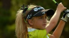 Did you know that there is a World Championship held each year for children who play golf? Sky Sudberry knows about it because, along with thousands of other kids from around the world, she has participated in it several times. Play Golf, Documentary Film, World Championship, New Movies, Year Old, Movie Stars, Documentaries, Netflix, Athlete