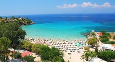 Starting from Anaxo Resort, discover the beautiful beaches of Mani peninsula: Phoneas beach, Dephinia, Kalogria and more! Greece Pictures, Seaside Resort, Greece Travel, Beautiful Beaches, Places Ive Been, Places To Visit, Hotels, River, Outdoor Decor