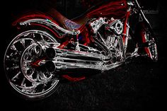 Custom Harleys, Custom Motorcycles, Big Dog Motorcycle, Dream Machine, Classic Bikes, Choppers, Big Dogs, Helmets, Badass