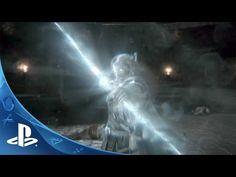 Middle-earth: Shadow of Mordor E3 CG Trailer - Gravewalker