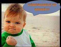 Mama....quiero un Roscón....!!! www.roscondeverano.com