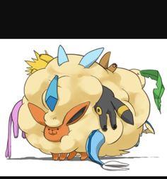 Pokemon beartic slide prizes