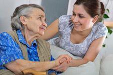 Caregiving Tips for Family Caregivers: Preventing Caregiver Burnout