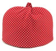 Classic 2-4cup Red Polkadot..