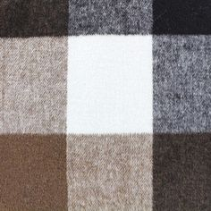 Tissu Lainage Scotland - Bolton x 10cm