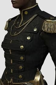 Dressed for the Fight - Victorian Guard Uniform by Aldo . - Dresses - Women in Uniform Steampunk Fashion, Victorian Fashion, Victorian Outfits, Steampunk Jacket, Victorian Era, Character Outfits, Mode Inspiration, Fashion Inspiration, Character Inspiration