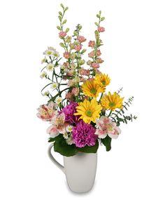 Secretary's Day Flowers
