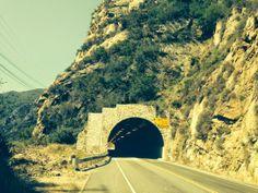 Malibu Creek Hiking Trail - Rindge Dam Hike