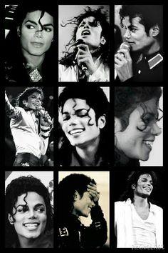 Imágenes de Michael Jackson .... De todos los géneros... #detodo # De Todo # amreading # books # wattpad